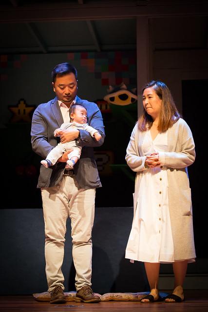 유아축복(6월23일 2부)