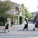 Christchurch : l'école est finie