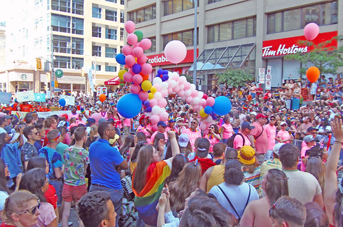 Toronto Pride June 23 - 2019 | by Freight-Train