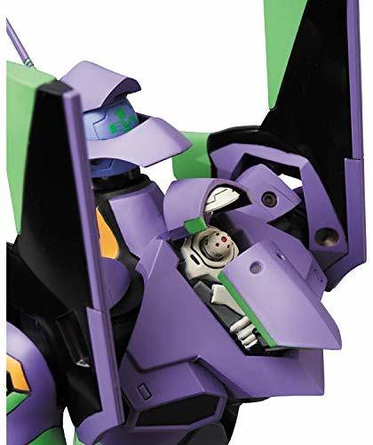 RAH NEO 《新世紀福音戰士》「EVA初號機 新塗装版」!リアルアクションヒーローズ No.783 エヴァンゲリオン初号機 新塗装版