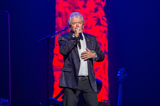 Air Supply @ MGM National Harbor, 6/21/2019