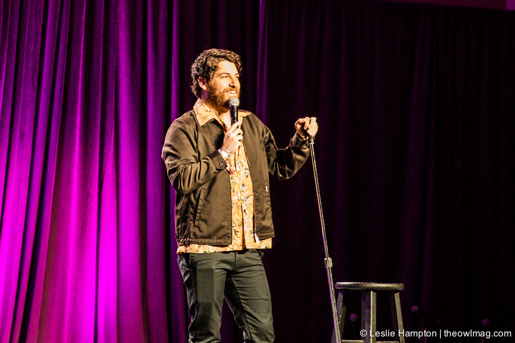 Clusterfest 2019 Day 2: Adam Pally