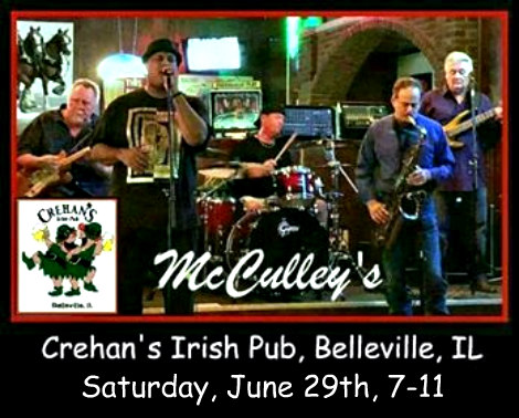 McCulley's 6-29-19