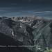 Andorra mountain landscape: Encamp parroquia, Vall d'Orient, Andorra