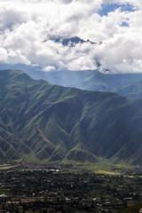 Caraz_Perú