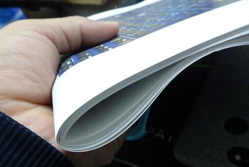 コンビニでフォートナイト クリエイティブの小冊子を印刷した