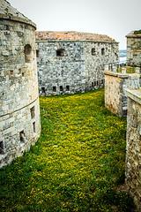 Fortaleza de Isabel II  - La Mola -