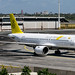 Royal Brunei Airlines - Airbus A320-251N / V8-RBC @ Manila