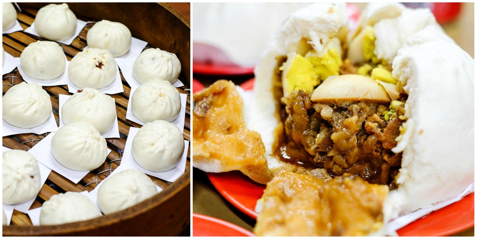 Johore Ye Zhi Mei Handmade Dim Sum