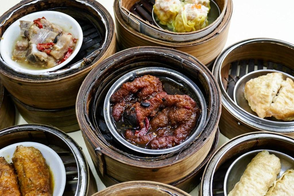 Xiao Chen Handmade Bao Dian