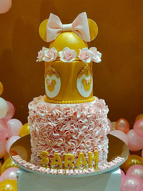 Cake by Classic Cakes