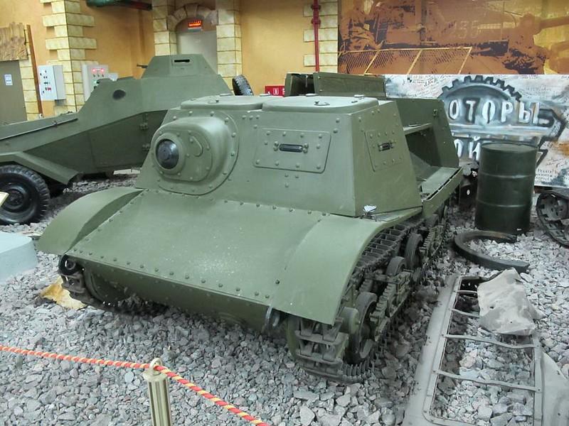 T-20 Komsomolets 00001