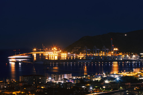 Port of Vado Ligure - Ports of Genoa