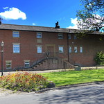 Hutton Workhouse, Preston