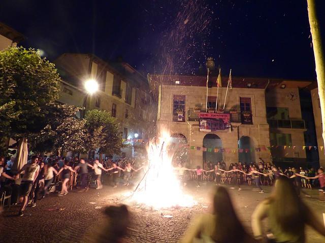 San Juan Sua 2019