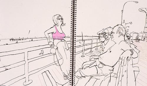43.Sunday_afternoon_at_Coney_Island (crop2)