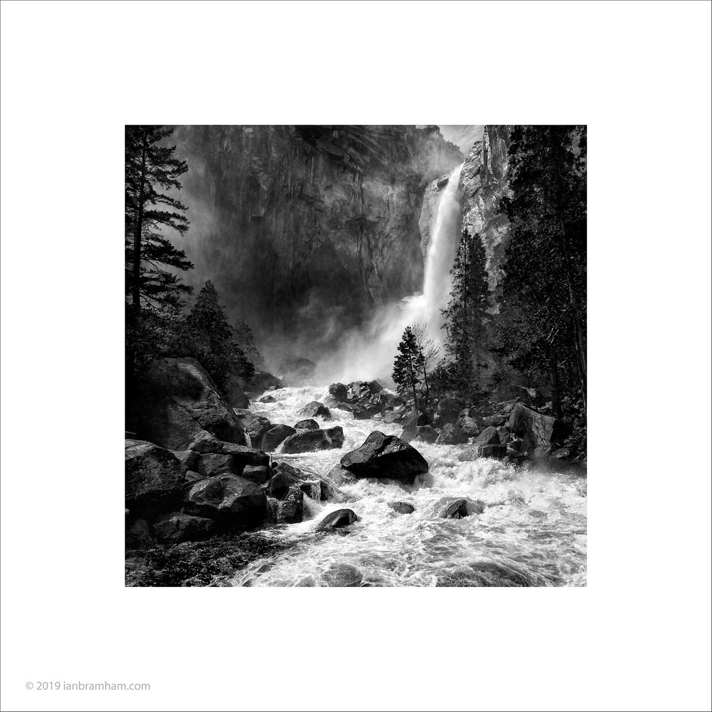 Yosemite Falls #2