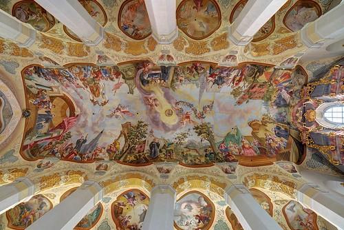 Inchenhofen  St. Leonhard, Wallfahrtskirche