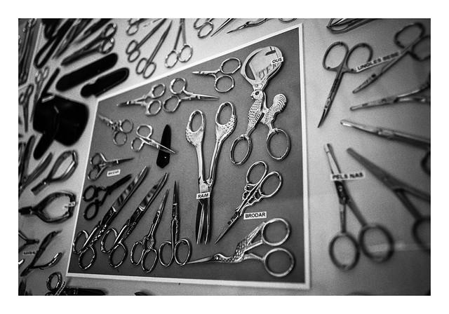 FILM - Scissors