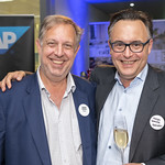 Inauguration new SAP offices Luxembourg