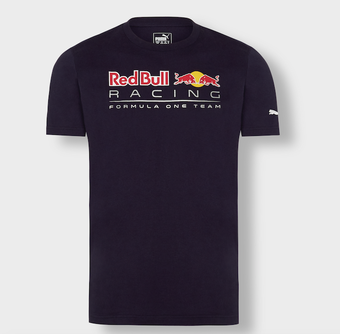 Red Bull Racing LOGO T Shirt