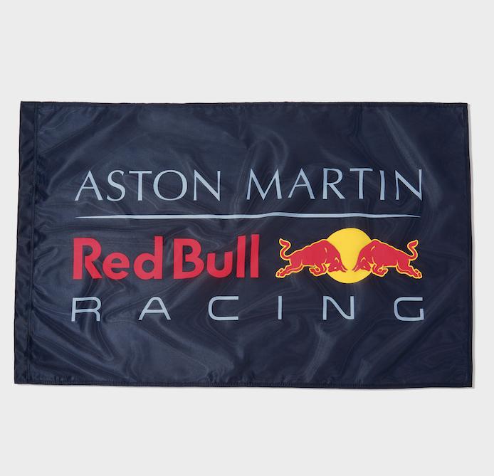 Red Bull Racing車隊旗