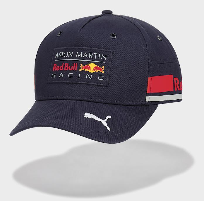 Red Bull Racing 車隊帽