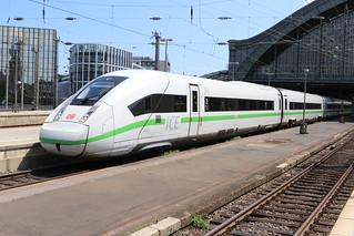 9024 - DB - Köln Hbf