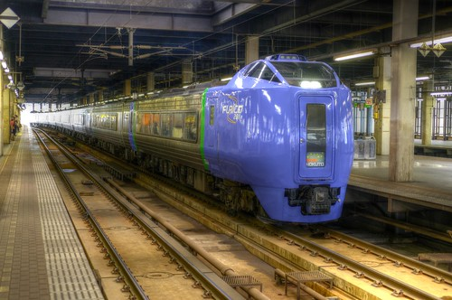 22-06-2019 Sapporo Station (1)