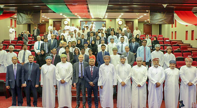 Global Forum assists Oman in implementing AEOI