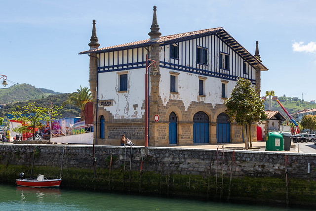 Zumaia (Euskadi)