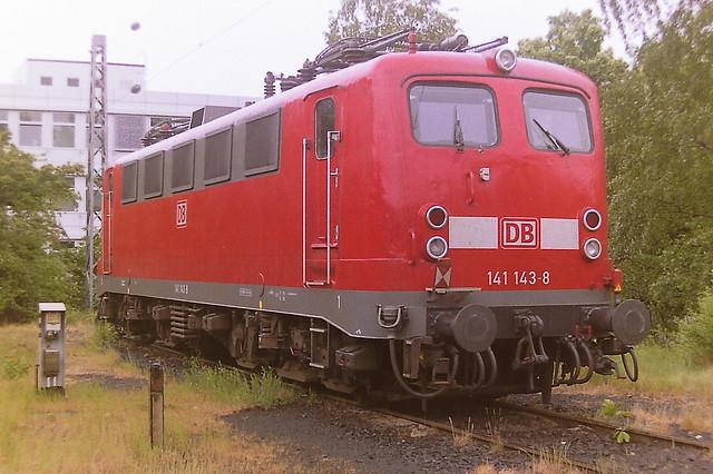 DB 141143-8