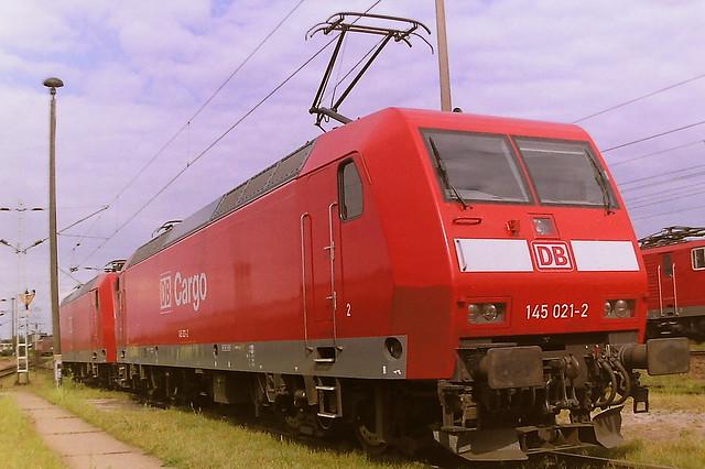 DB 145021-2