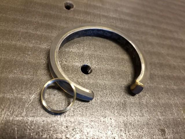 Bangle & Ring