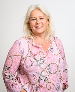 Sonja Dunkars