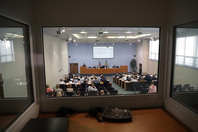 13. zasadnutie Zastupiteľstva ŽSK