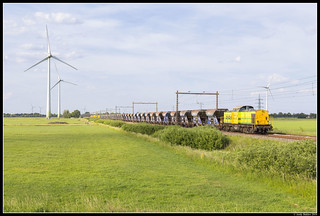 RRF 17, Nieuwleusen