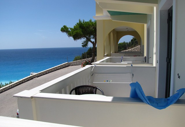 Hotel Sirios, Lefkada (Kathisma Beach)