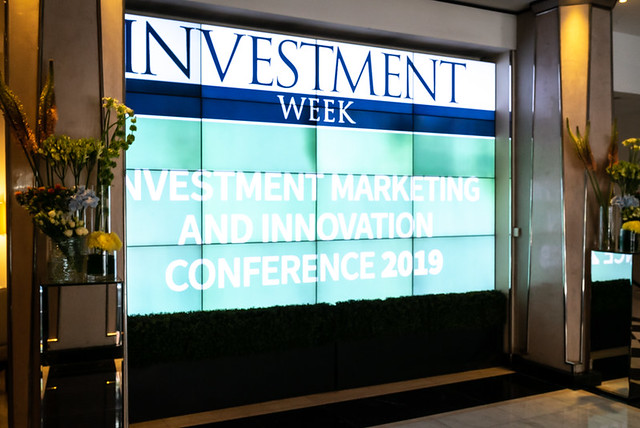 Investment Marketing and Innovation Conference 2019
