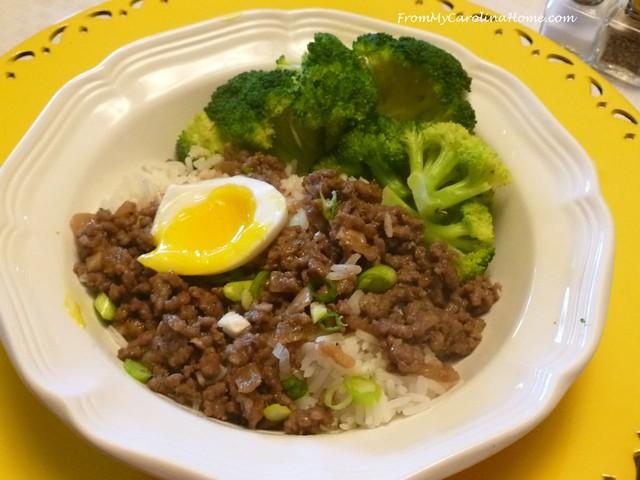 Taiwanese 5-Spice Pork at FromMyCarolinaHome.com