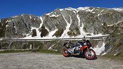 Gotthard Switzerland