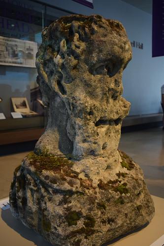 Oxford: Emperor's Head 1