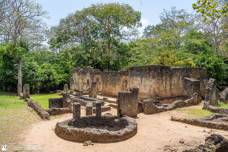 Kenya - 1497