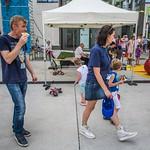 Procter & Gamble familiedag 2019