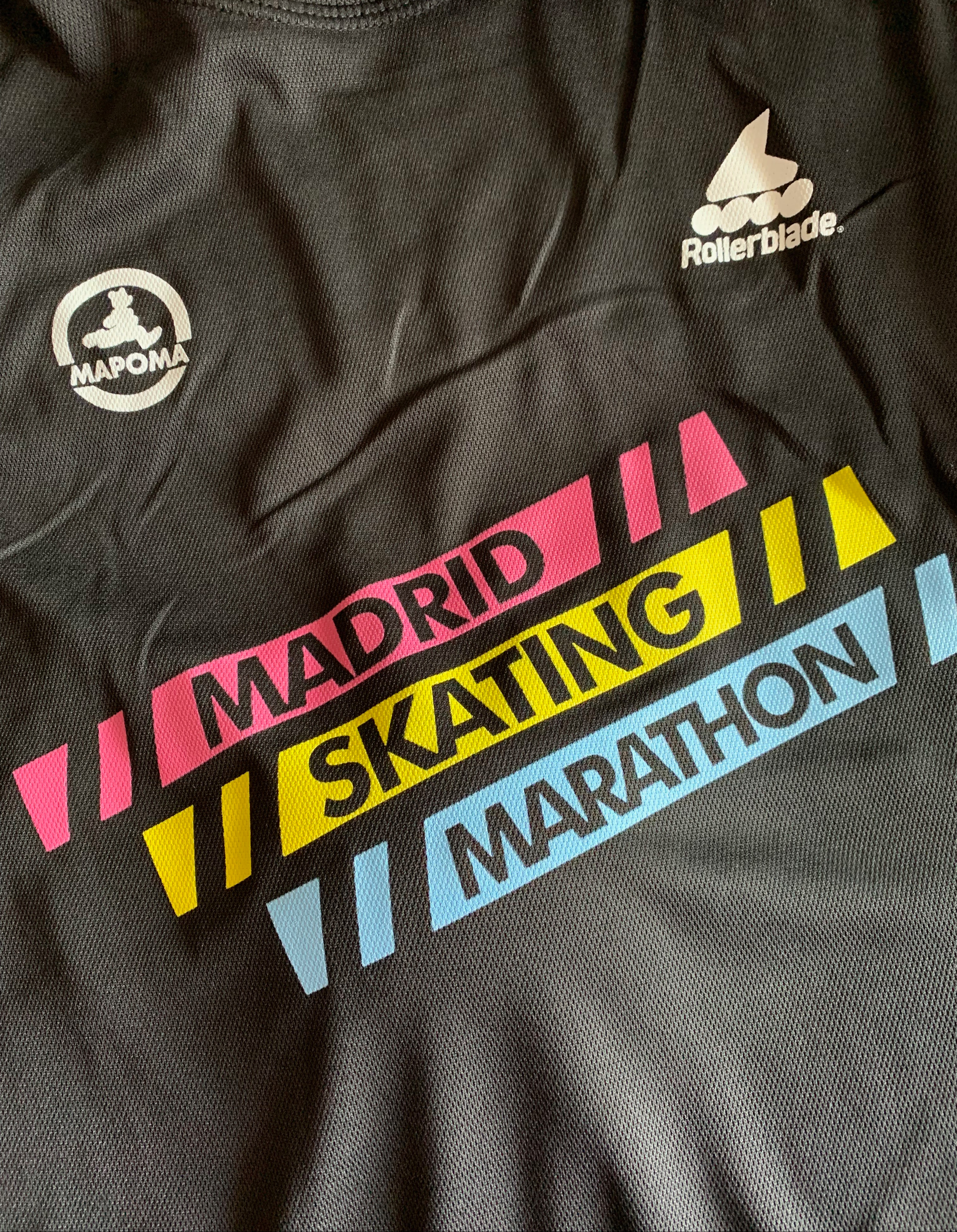 Madrid Skating Marathon