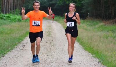 Letní běh Kolesa vyhráli Kratochvíl a Barešová