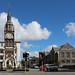 Victoria Clock Tower, Christchurch