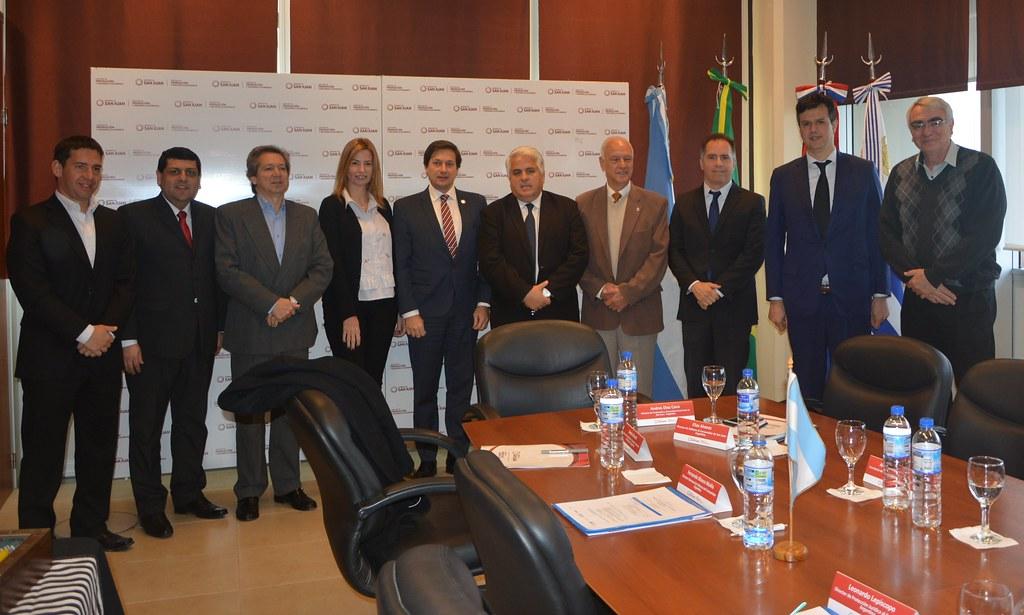 2019-06-24 PRODUCCIÓN:  San Juan, sede del encuentro de representantes de Defensa del Consumidor del Mercosur