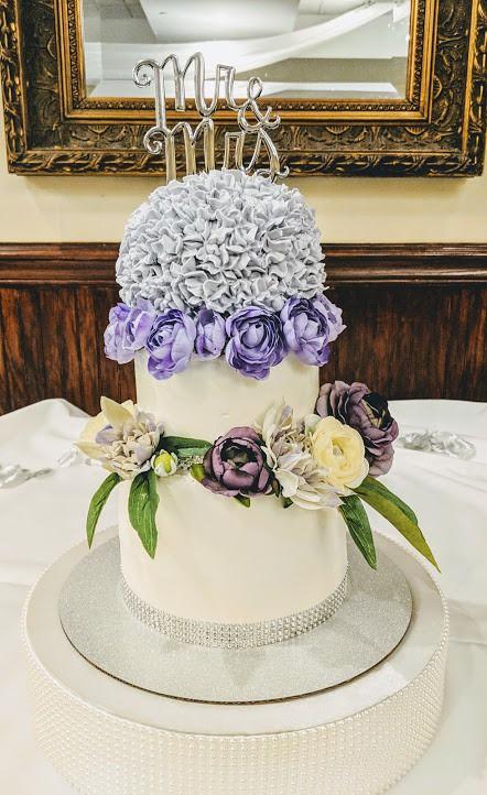 Cake by Art of Baking