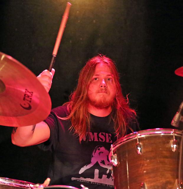 Dennis Holm 1 of Jared James Nichols